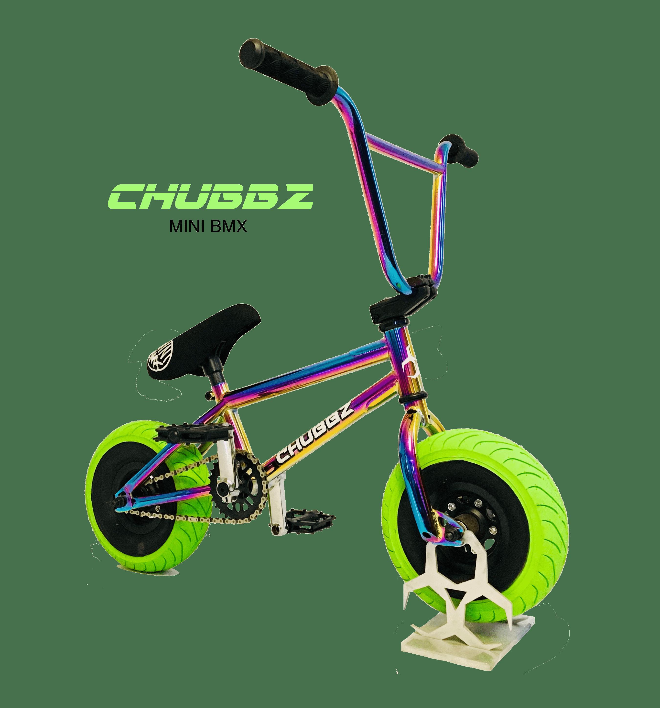 Mini Bmx Chubbz Bmxcanadas Largest Selection Of Mini Bmx Bikes